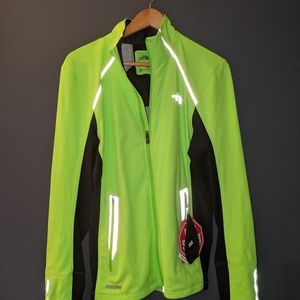 North Face running jacket